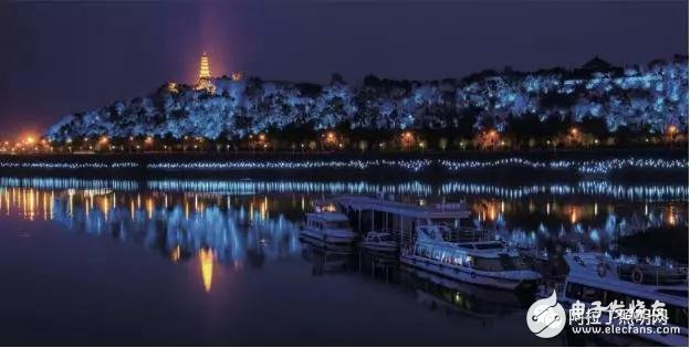 我國城市景觀照明的發展方向及未來