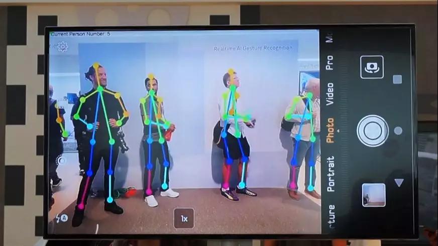 技术解读丨慧眼2.0,打造全球领先的全场景智慧体验