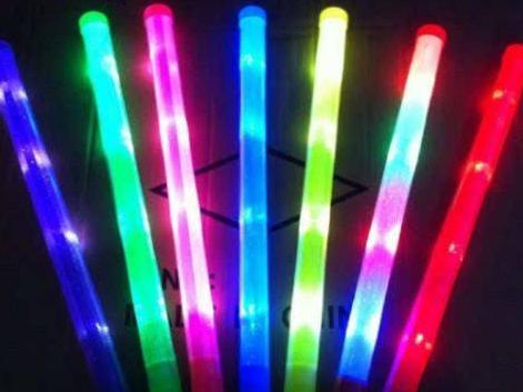 荧光棒原理是什么