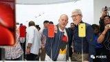 苹果CEO蒂姆·库克为最新版iPhone的定价进行辩解