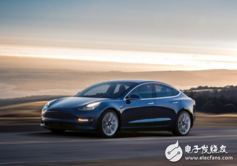 Model 3總產量近8萬輛,內憂外患的特斯拉未來又該何去何從?
