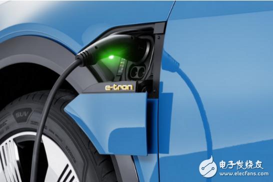 BBA多款車型將在中國進行本土化生產,全面進軍新能源市場