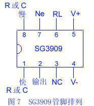 LM3909闪光电路应用