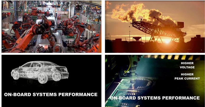 如何解决汽车和工业应用中的高压侧驱动问题