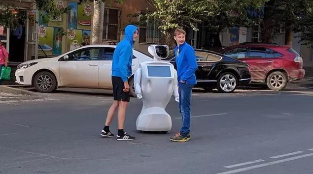 """當機器人擁有越獄能力的""""秘密武器""""—超級電容"""