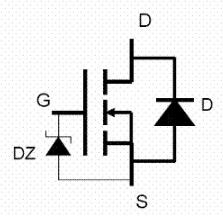 如何用万用表测试MOS管及更换方法
