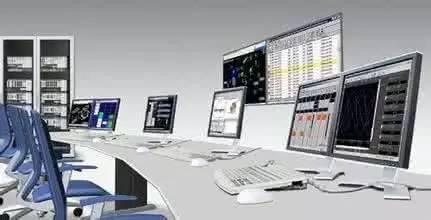 工业自动控制的DCS特点、构成与未来发展