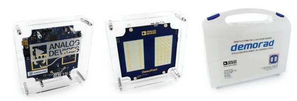 24GHz雷达系统超低功耗解决方案解析
