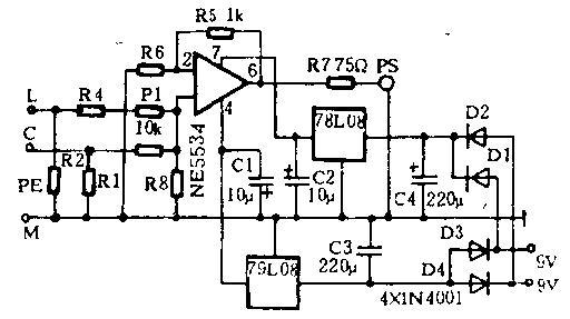 S-Video/PAL视频转换器的工作原理及制作