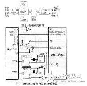 sc2001电源芯片电路图 sc2001电源芯片参数