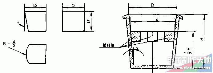 印制电路板自动腐蚀机的制作