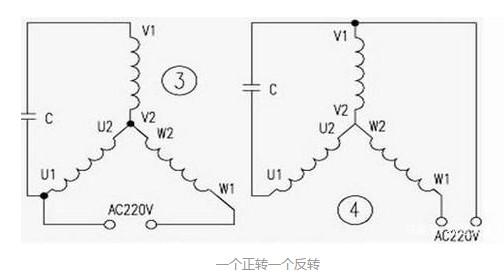 如何使用摇表简单的测量三相电机的好坏