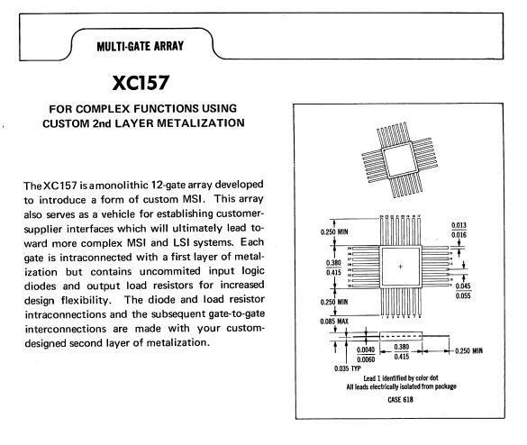 可编程逻辑器件与FPGA的发展(1)