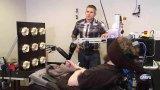 DARPA脑机接口技术赋予飞行员同时操控多架无人机