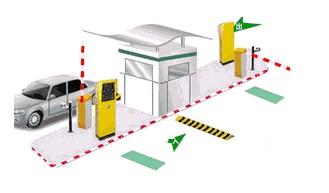 智慧云停车管理系统是什么?有何作用?