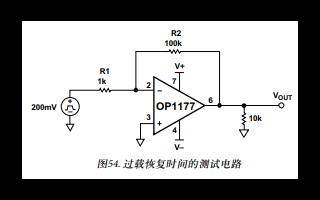 OPx177高精度、低噪声、低输入、偏置电流运算放大器的中文数据手册