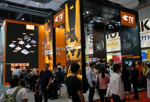 泰科电子将出席2018工业博览会 实现long8龙8国际pt连接助力未来工厂