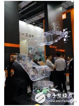 泰科电子将出席2018工业博览会 实现智能连接助力未来工厂