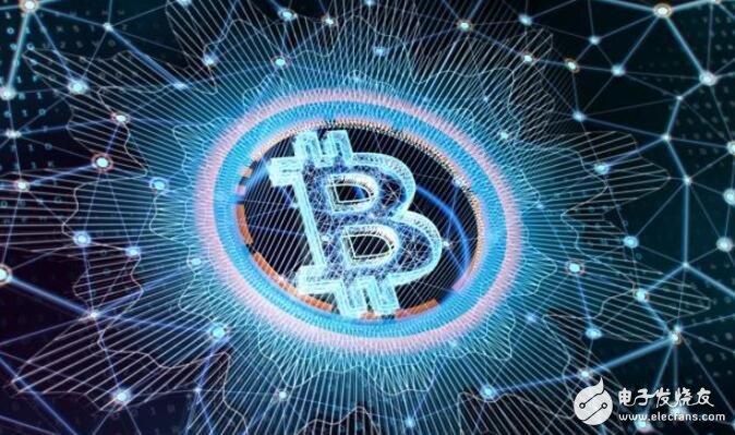 区块链将用于金融机构在数字世界里进行防诈骗