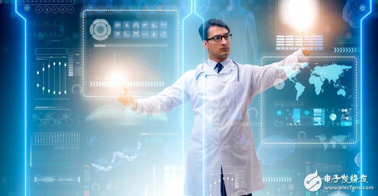 区块链技术用于医学旅游,可为医疗旅行者提供更好的患者体验