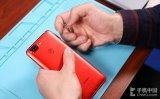 联想S5手机拆机
