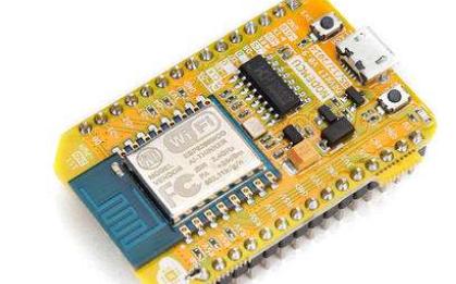 ESP8266 Node MCU-API 函数的详细中文说明