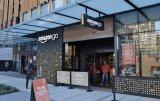 亞馬遜計劃鋪展3000家無人商店 東芝最快2年內上市