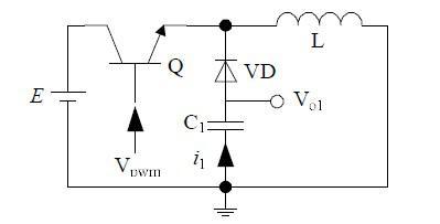 可行有效的非隔离负电压DC/DC开关电源的设计