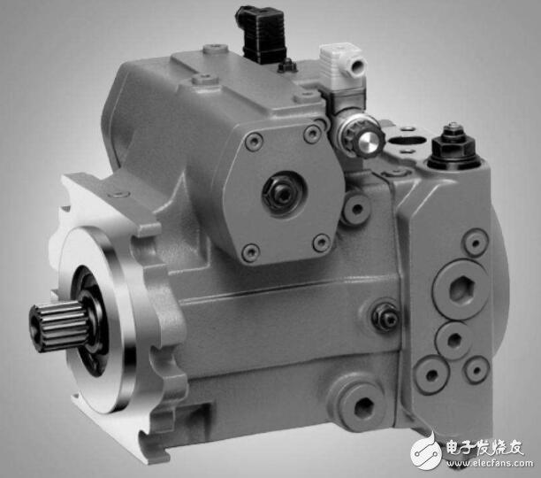如何选择液压泵及原则介绍