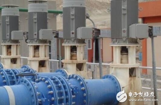 泵站机电设备维护管理的重要性及问题分析