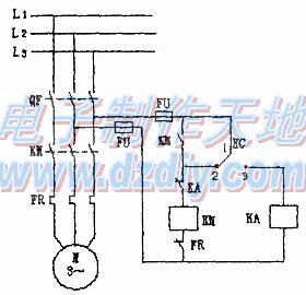 怎樣改進雙位壓差控制電路