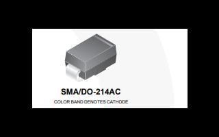 SS12-S100肖特基整流器的详细数据手册免费下载