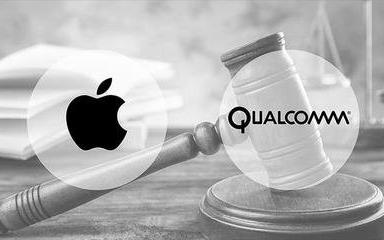 高通CEO表示有机会解决与苹果的纠纷并再次合作