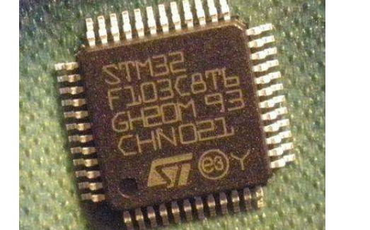 STM32f103c8t6 USBHID USB协议的详细资料免费下载