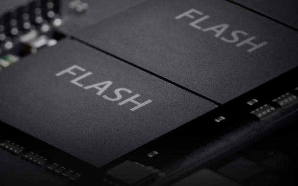 IC设计门槛垫高 NAND Flash控制晶片进...
