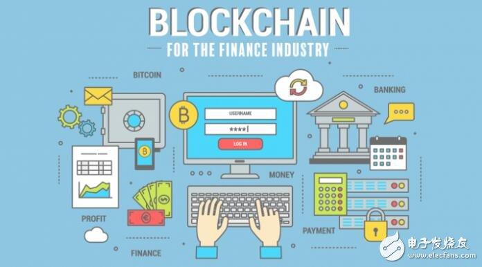 区块链提供的无信任系统将会破坏银行和金融行业