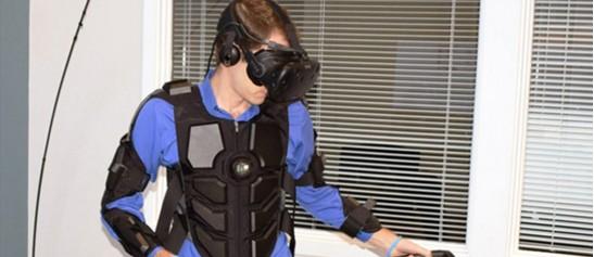因资金问题触觉套装开发商Hardlight VR宣布关门解散