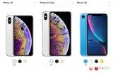 新一代的iPhone发布,外观方面还是金属中框+2.5D玻璃