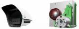 固态LiDAR传感器技术在智能交通系统中的应用