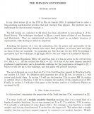 """160年未解之谜数学难题""""黎曼猜想""""被证明"""