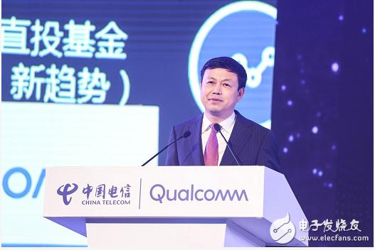 5G商用临近,中国电信启动Hello 5G计划,构建智能生态