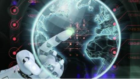 全球认知和人工智能系统支出持续强劲增长,预计到2...