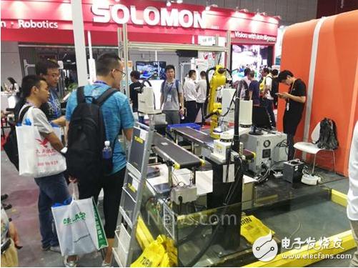 图灵独创的Z-ROBOT轻便型工业机器人有哪些优点呢?