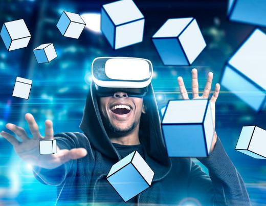 VR/AR头显和PS4相比还存在这些问题!