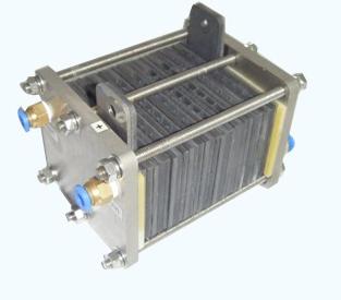 亿华通致力于打造国际最具实力的氢燃料电池发动机制造企业