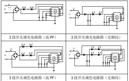 SM2213EM LED线性恒流控制芯片中文数据手册免费下载