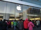 新iPhone破发 苹果如何才能继续抬高产品的溢价