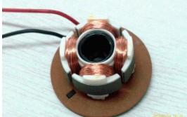 3线轴流风扇电机接线电路图