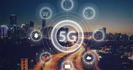 """全球运营商抢跑5G市场,中国是最大的""""黑马"""""""