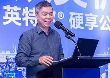 中国联通与英特尔合作,在5G方面多出发力为5G云网端赋能